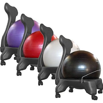 Isokinetics Ball Chair